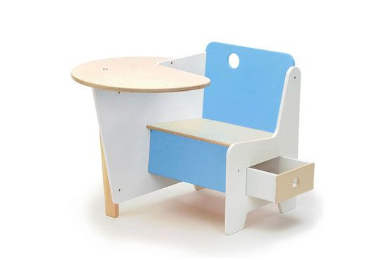 20 Cool Kids Desks For Painting And Writing