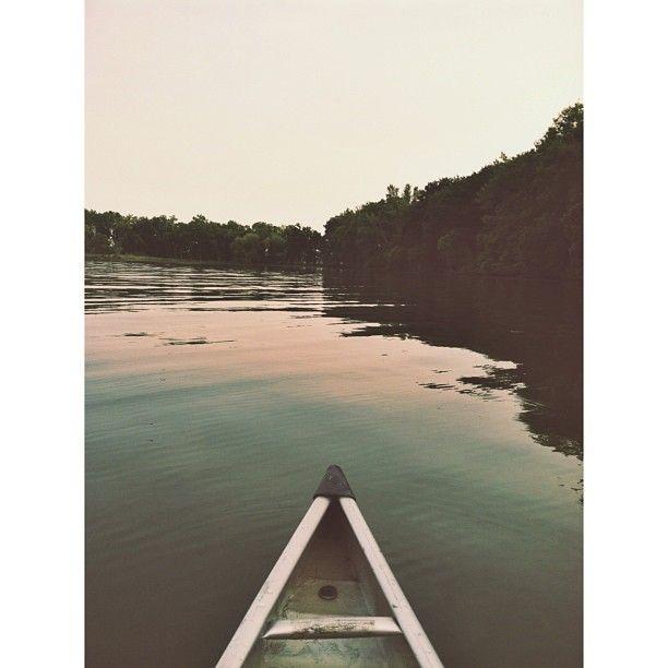at Lake Waubesa