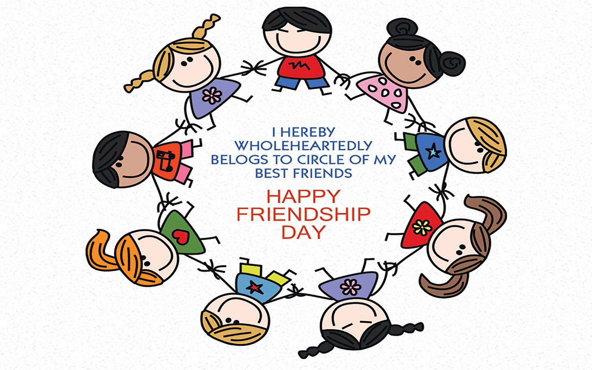 20 Happy Friendship Day Wallpapers With Quotes Friendship Day Wallpaper Happy Friendship Day Happy Friendship