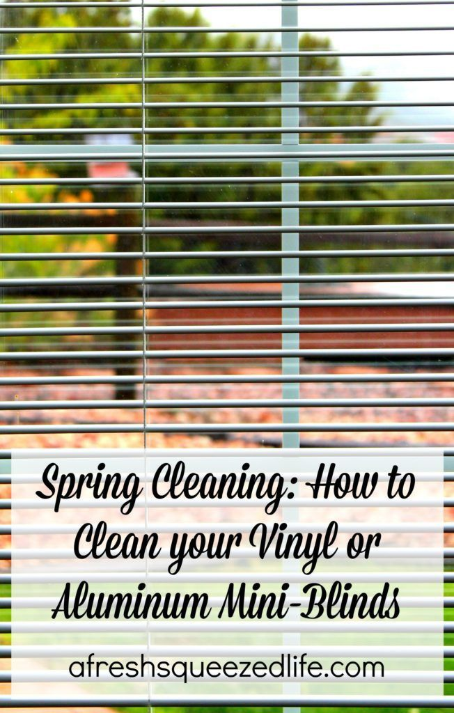 cleaning blinds mini or to your pin spring aluminum s how so vinyl clean it