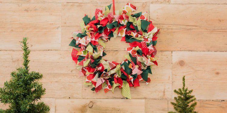 À Découvrir Vite : La Décoration De Noël À Faire Soi-Même La Plus