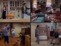 Mad About You Apartment My Favorite Sit Com Love It