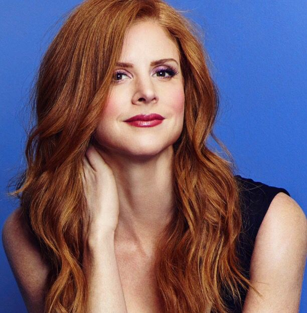 Slutty redhead donna