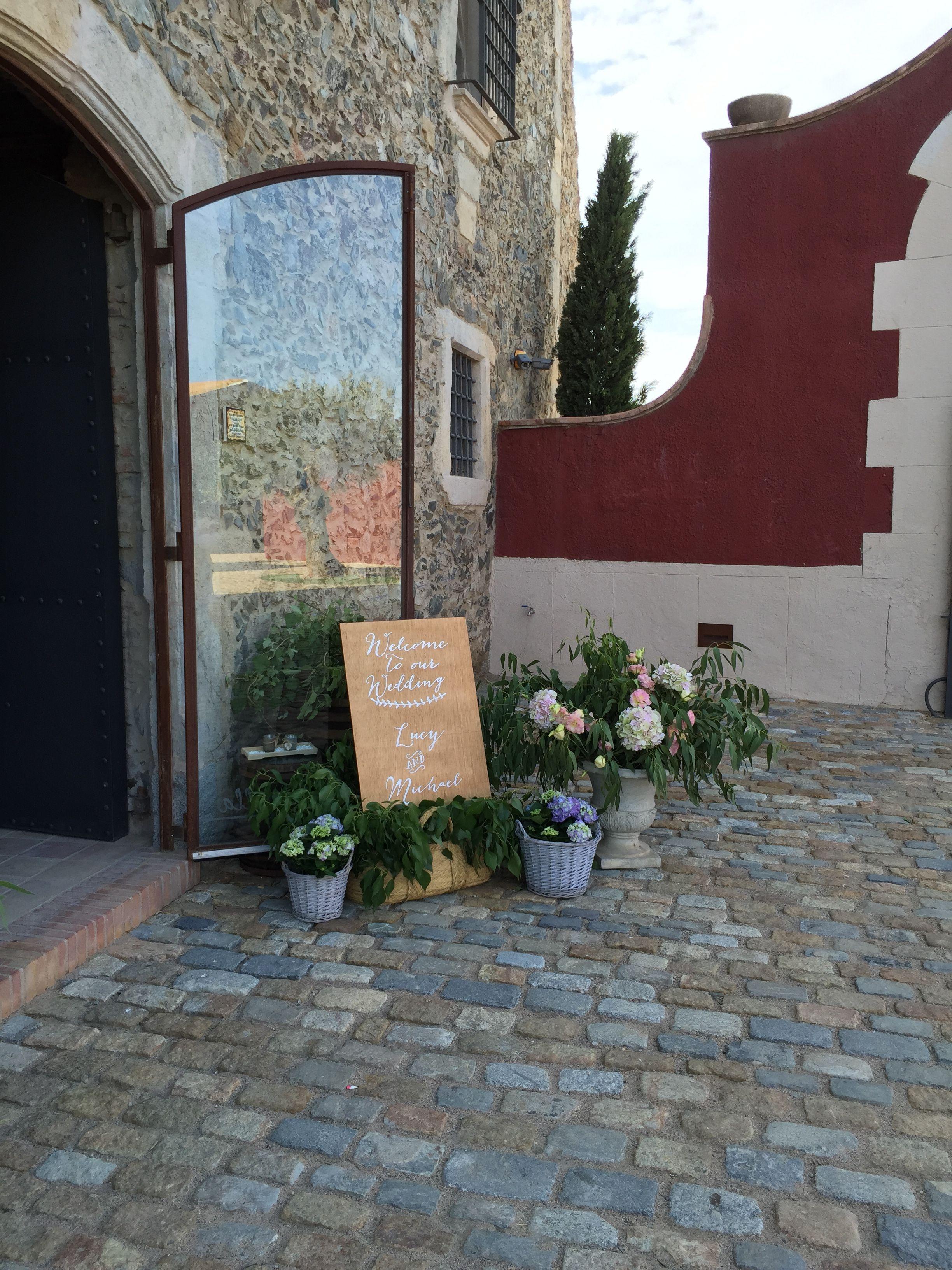 Wedding Location Wwwmastorroellacom - Weddings Mas Torroella - Pinterest -