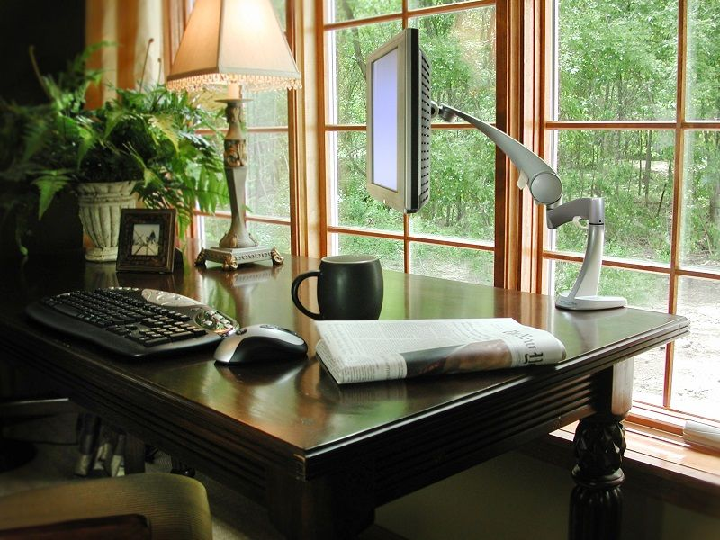 Exceptional Best Home Office Decor Ideas