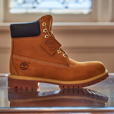 Timberland Boots 5c