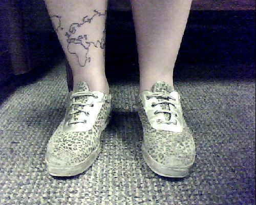 1 world map tattoo tumblr tattoos pinterest map tattoos 1 world map tattoo tumblr gumiabroncs Image collections