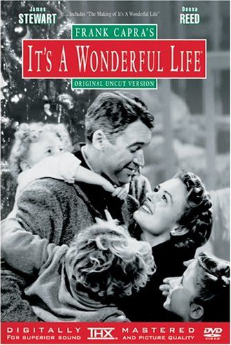 Its A Wonderful Life My Very Favorite Movie Ever No Matter How Many Times I Watch It I S Wonderful Life Movie Family Christmas Movies Best Christmas Movies