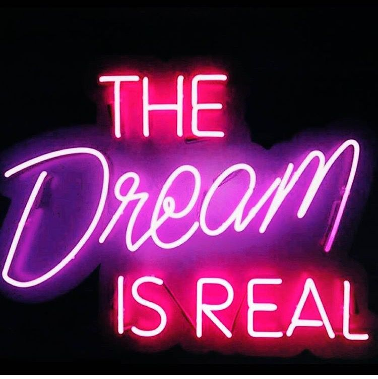 Pin By Erica Cherrelle On Quotes Neon Signs Light Up Signs