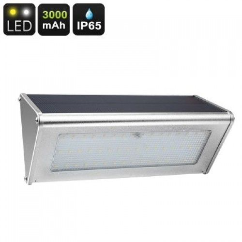 Outdoor Led Light Mesmerizing Outdoor Led Solar Light  Visit Tramstech For All Your Tech Needs
