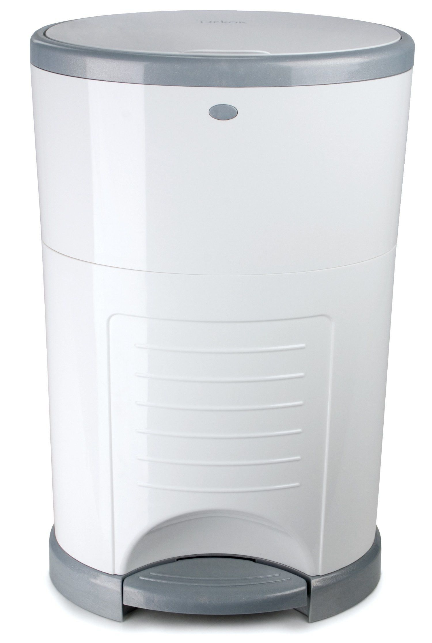 Diaper Dekor Classic Diaper Pail | Diaper pail, Disposable