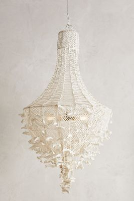Chandelier Lamp Shades UK Handmade In All Styles Sizes & Colours