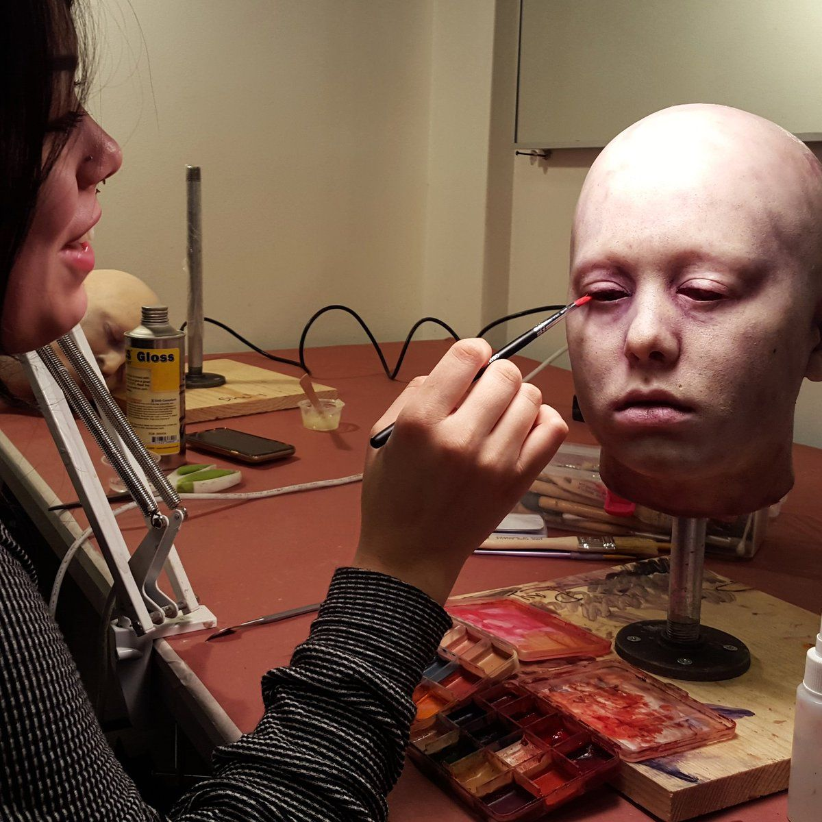 Best 10 Professional Makeup Artist Schools in the USA