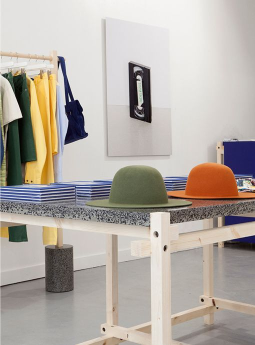 superfuture :: supernews :: paris: études pop-up store