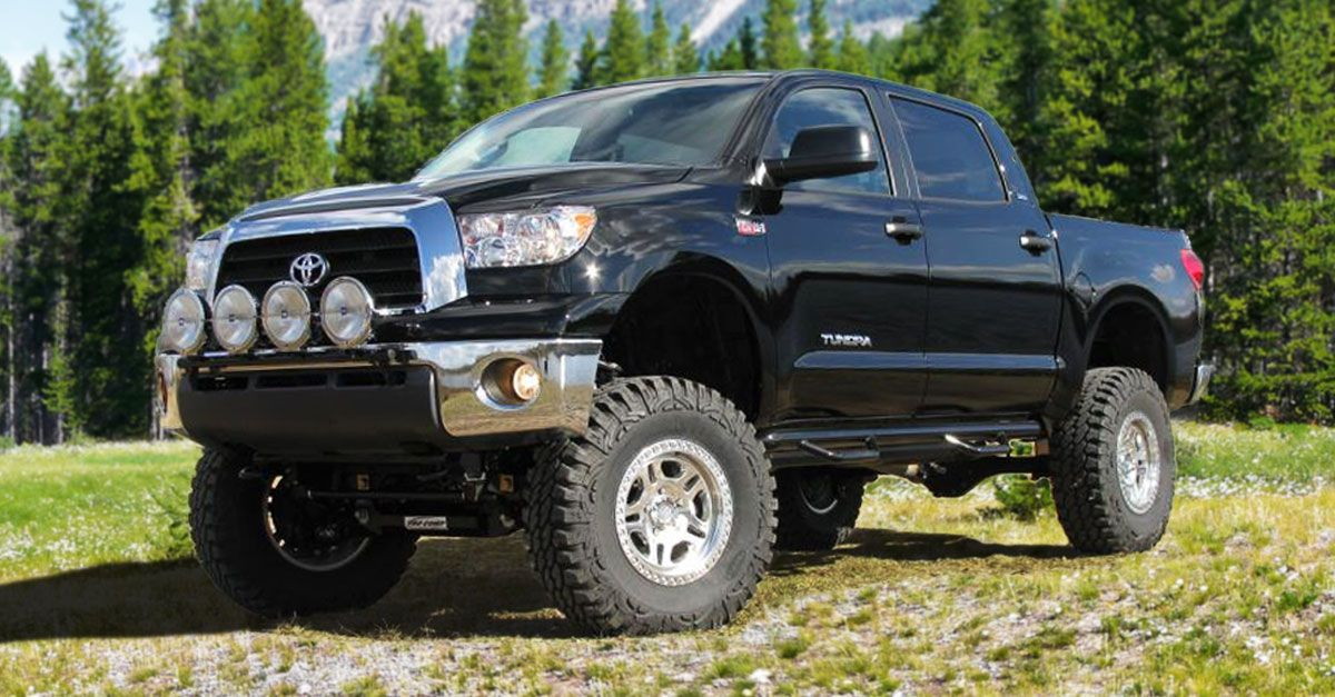 Tundra Parts And Accessories Now Available Drive And Ride Usa Tundra Toyota Tundra Parts Toyota Tacoma Parts