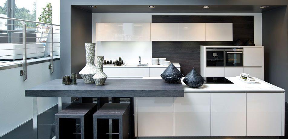 Moderne Küchen: Bild 6   living   Pinterest   Moderne küche, Moderne ...
