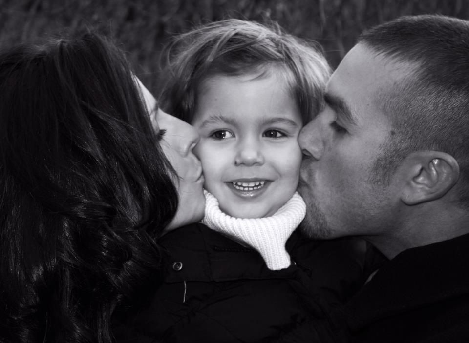 Family pictures @ melody sue photography