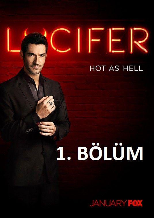 Lucifer 1 Sezon 1 Bölüm Türkçe Dublaj Izle 2016 Sinema Izle