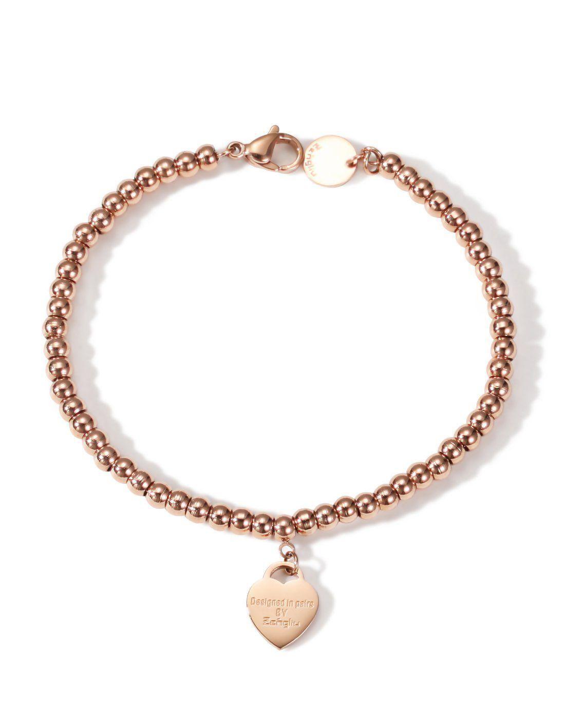 Vipme vipshop global zengliu rose gold bracelets adorewe