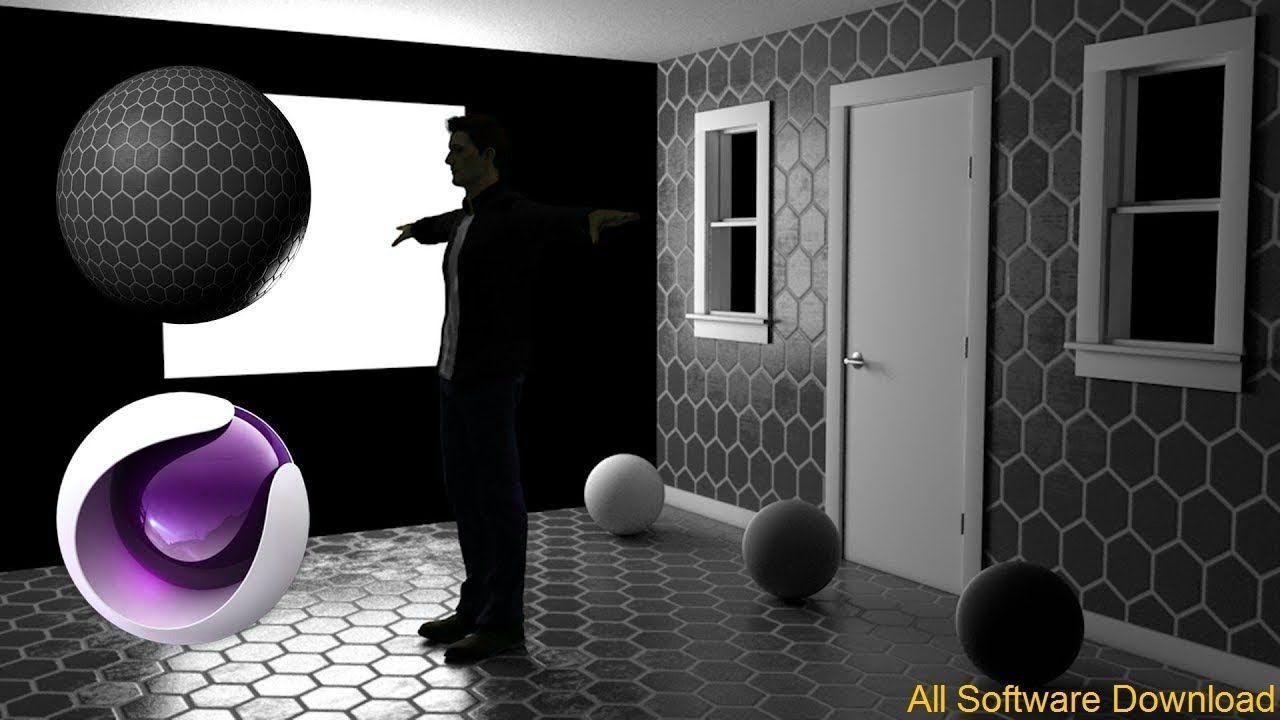 Cinema 4D R19 Crack With Keygen Full Version Free Download