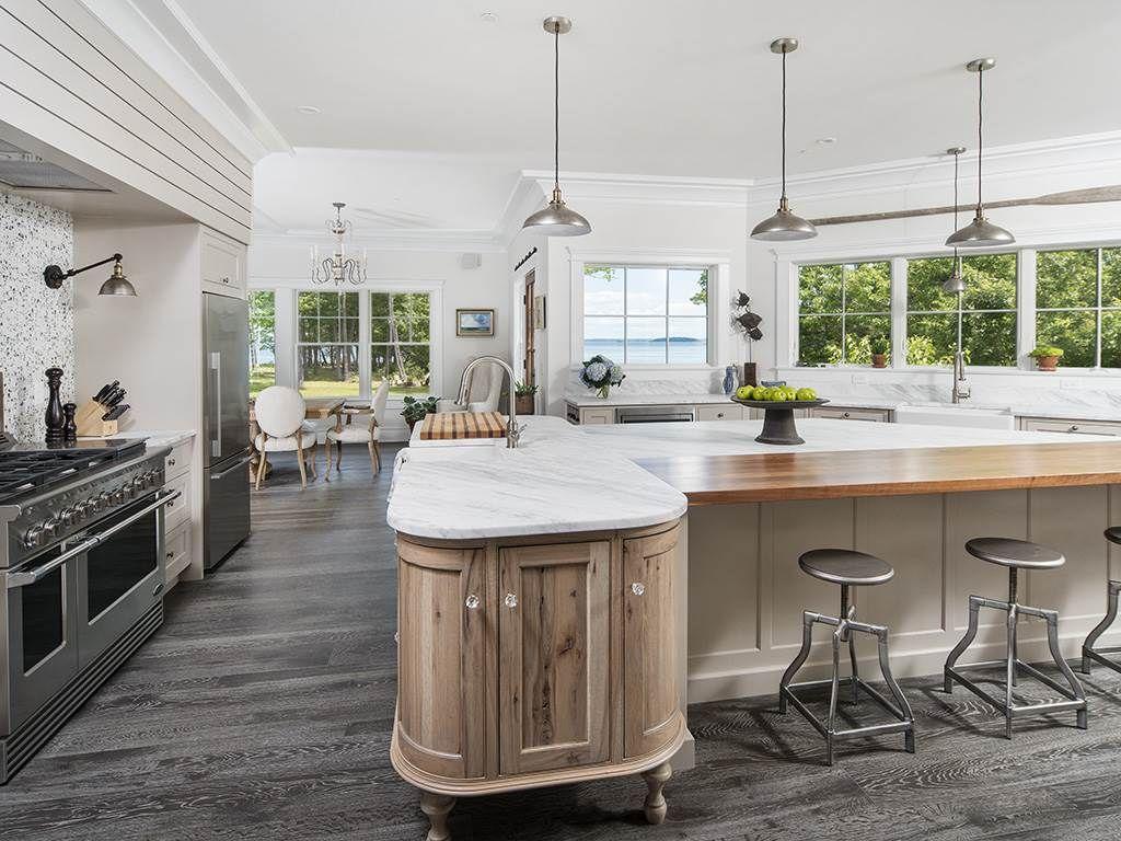 Kitchen Design Yarmouth Maine 350 pemasong lane, , yarmouth me - gibson sotheby | kitchen