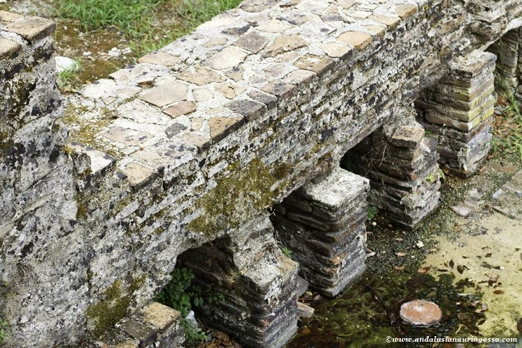 Butrint, one of the three UNESCO World Heritage Sites in Albania.