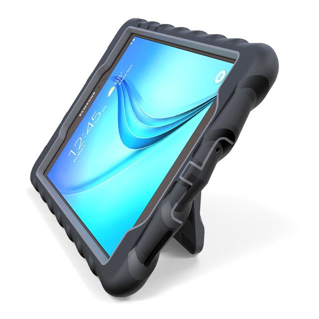 Shockdrop Rugged Case For Samsung Galaxy Tab 3 8 Samsung Cases Samsung Galaxy Tab Samsung Tabs