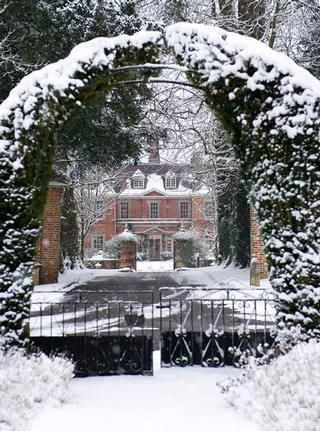 Lainston House Near Winchester Hampshire I Room For Romance Luxury Hotels