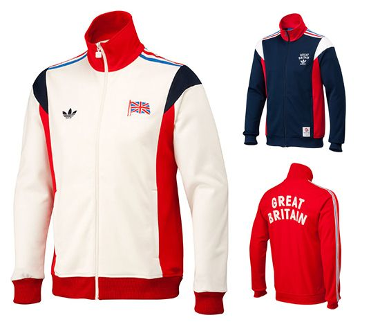 adidas Originals Team GB retro kit | adidas retro | Sports