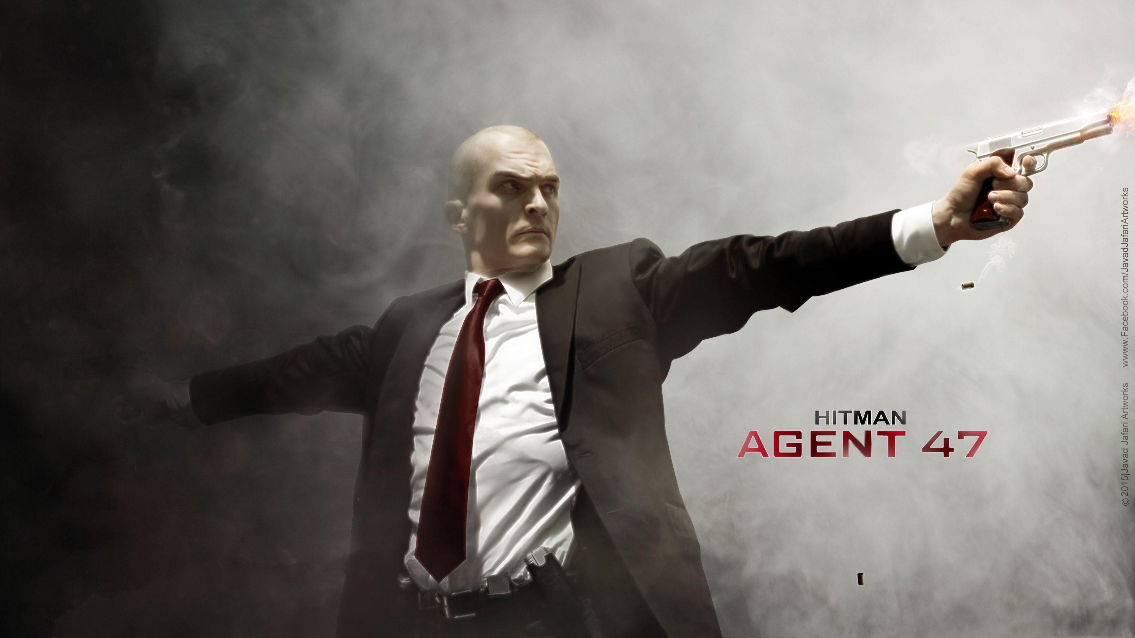 640509 040147 Hitman Agent 47 Hitman Movie Agent 47