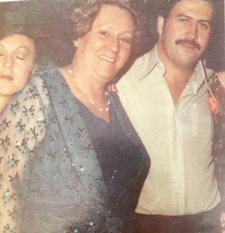 Pin De David En Pablo Escobar Pablo Emilio Escobar Pablo Escobar Escobar Gaviria