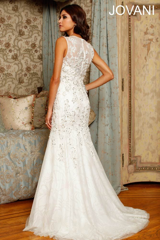 Jovani JB2257 | Jovani Dress JB2257 | Wedding Daydreams | Pinterest