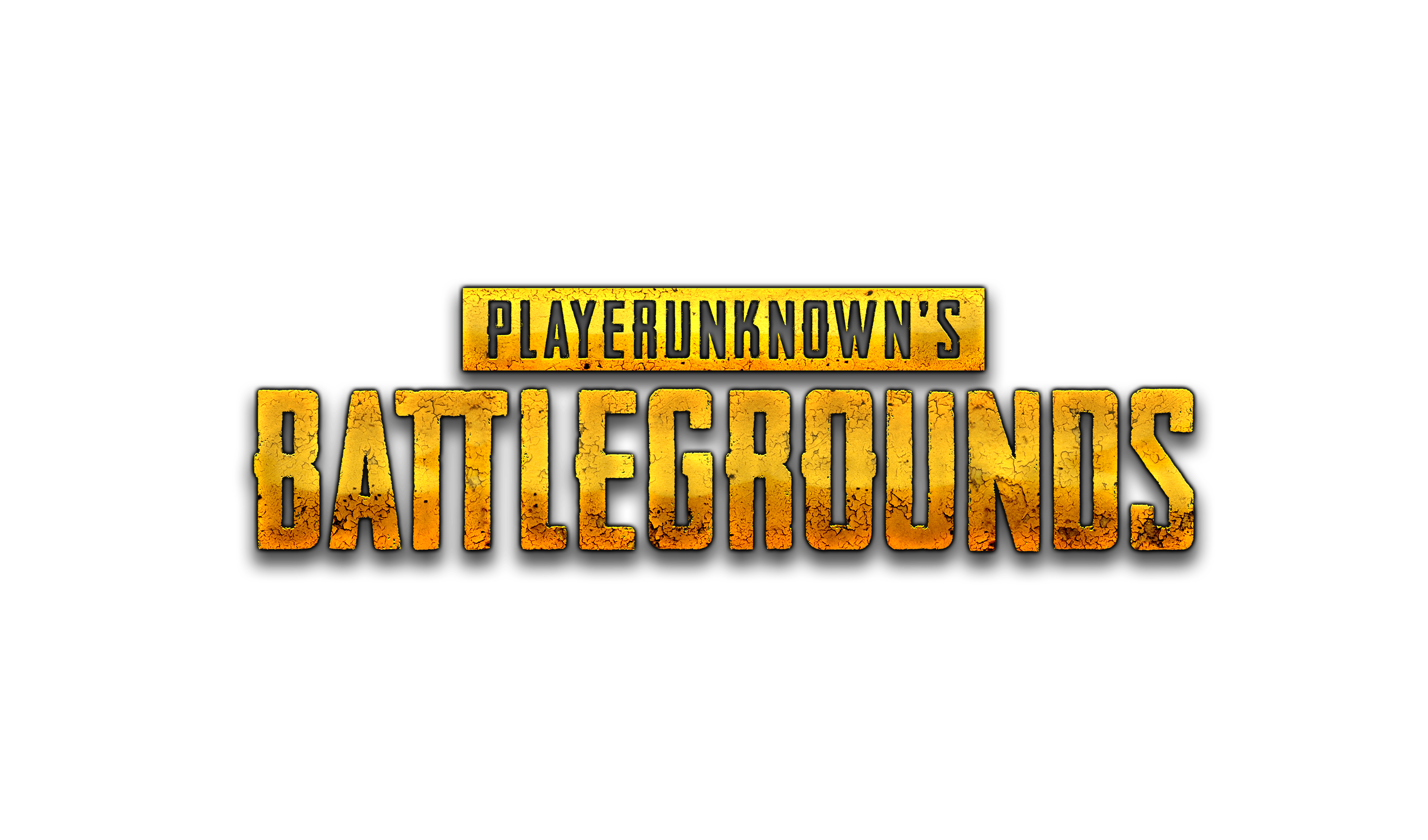 Playerunknown's Battlegrounds Logo (pubg) PNG Image Png