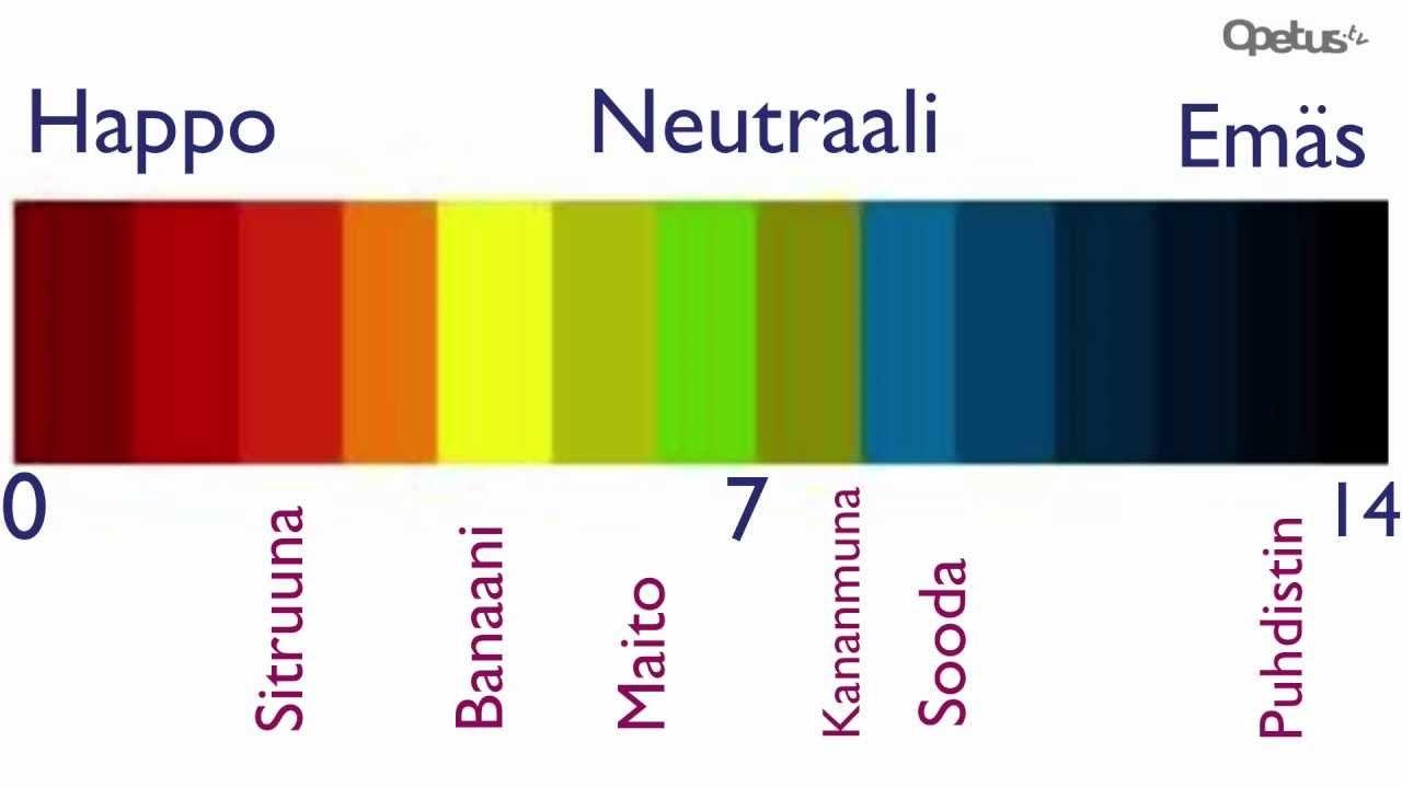 Hyvä video pharvoista Science, Bar chart, Chart