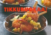 """Tikkuruokaa! (That's """"On a Stick!"""" in Finnish, in case you're wondering...)"""
