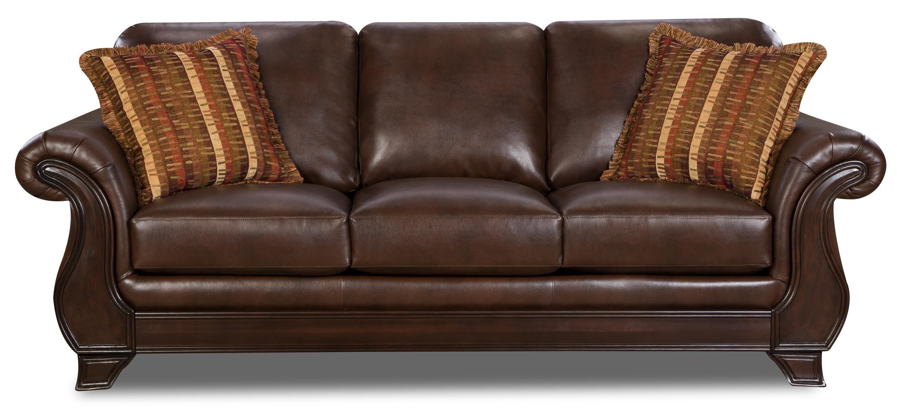 8500 Rio Grande Sofa By Corinthian Mandy S Dream House