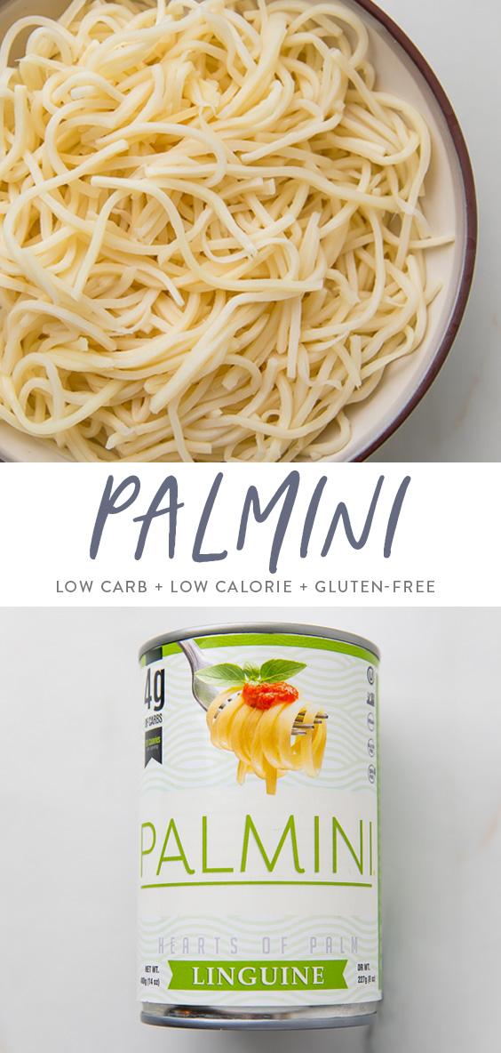 All About Palmini Pasta Pasta Alternative Recipes Pasta Substitute