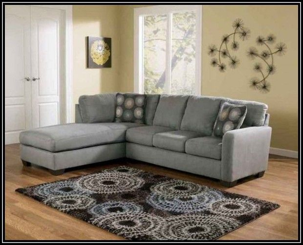 Ethan Allen Sectional Sofa With Chaise : ethan allen chaise lounge - Sectionals, Sofas & Couches