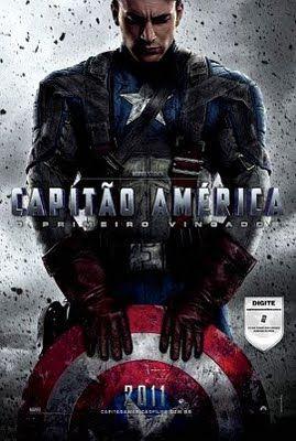 Resultado De Imagem Para Capa Do Filme Capitao America Capitao America Cartazes De Cinema Vingadores