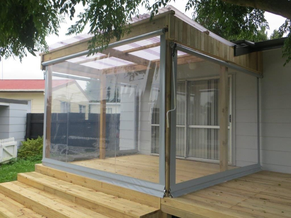 Gallery All Weather Solutions Outdoor Awnings And Blinds Auckland Nz Outdoor