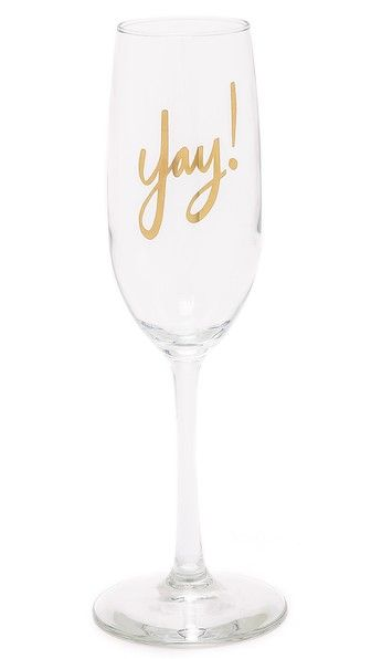 Yay Flute Glass With Images Flute Glass