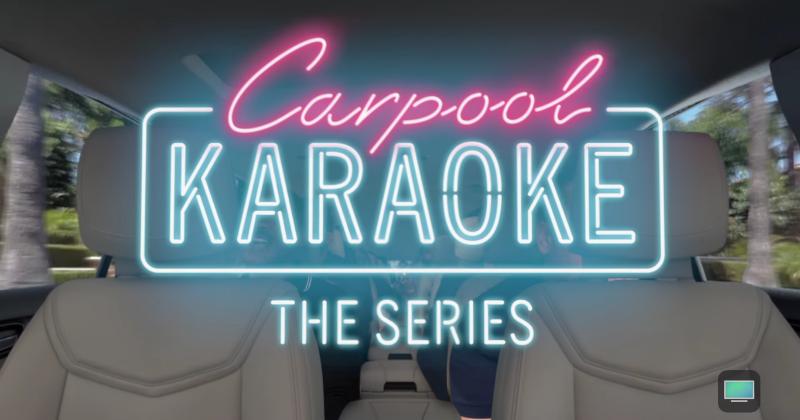 Apple To Offering Carpool Karaoke To Everyone For Free