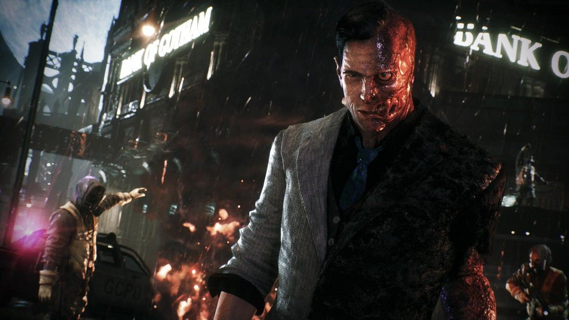 There\\\'s a lot of things that theBatman: Arkhamseries, which began in 2009 withBatman: Arkham Asylum, has done right. First and foremost it was the first in a long string of Batman games that actually made you feel like you were playing as the Dark Knight. With the ability to glide ...