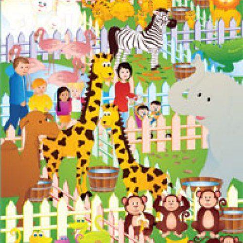 jeux sur le th me du zoo le zoo ce jeu et singes. Black Bedroom Furniture Sets. Home Design Ideas