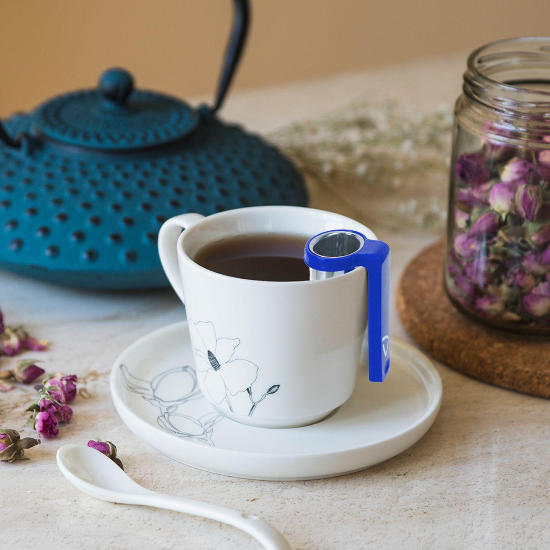Best Tea Strainer!👆👆 Tea holder, Hot tea, Loose tea
