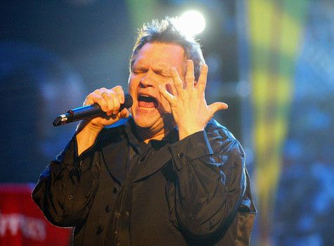 """""""Rock star Meat Loaf collapsed on stage""""--Read more at: http://www.examiner.com/article/rock-star-meat-loaf-collapsed-on-stage"""