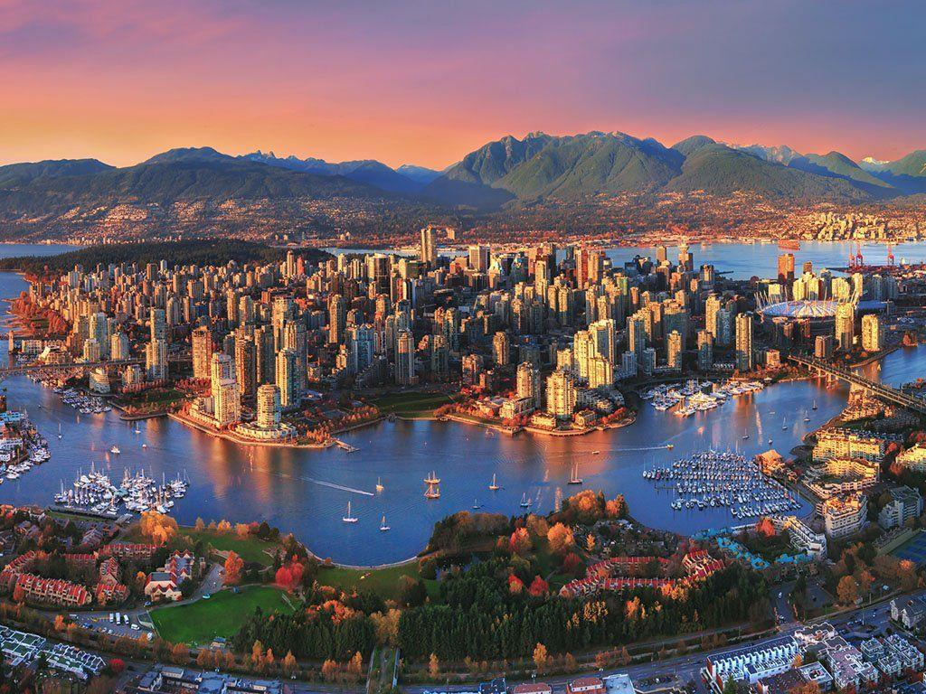 Where To Stay In Vancouver Best Neighborhoods Tripadvisor