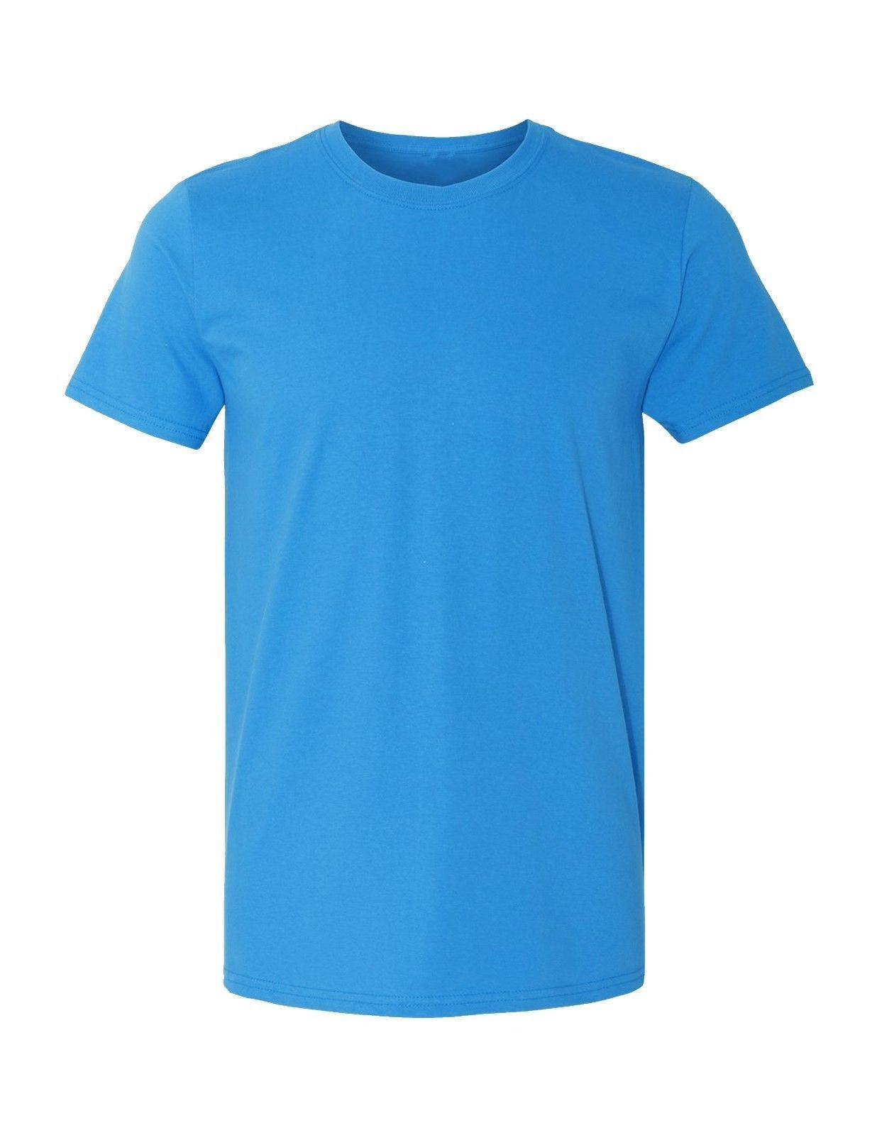 Download Xtrafly Apparel Men S Active Plain Basic Crewneck Short Sleeve T Shirt Blue Shirts Tee Shirt Print T Shirt