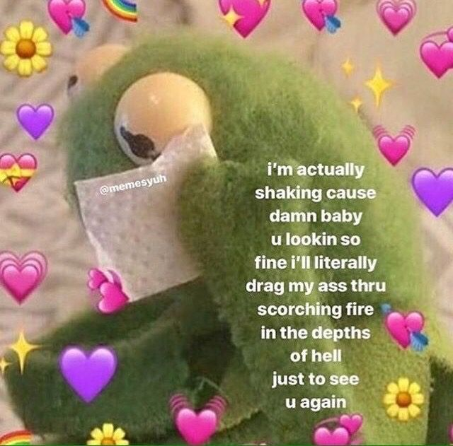 I Seriously Love This Account So Much It Makes Me Happy Follow Lovememesdealer For More Mood Love You Meme Cute Love Memes Cute Cat Memes