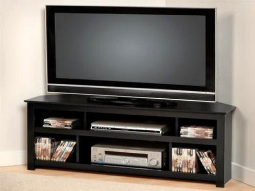 Afbeeldingsresultaat voor muebles esquineros de madera para tv